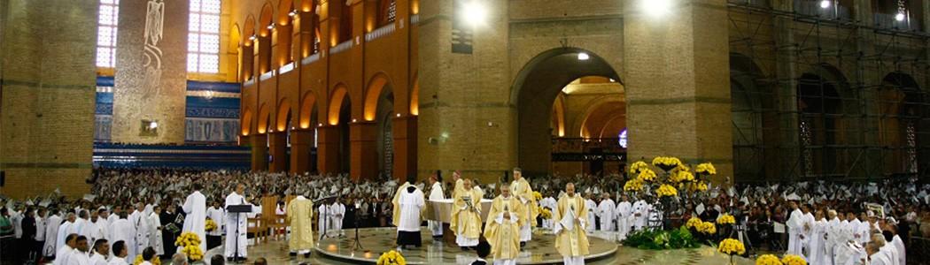 Basilica-Aparecida
