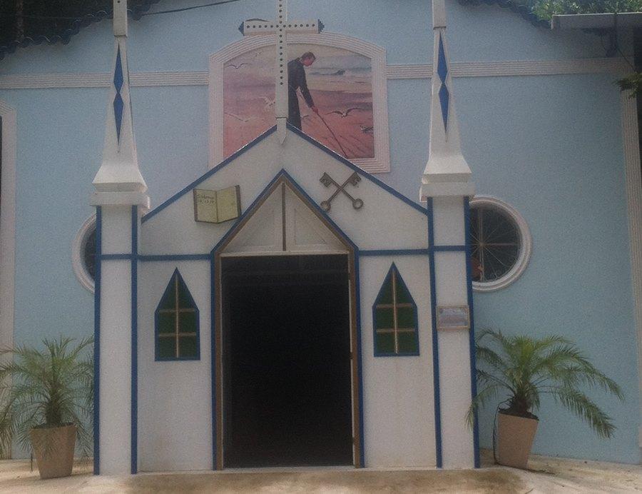 Capela São José de Anchieta