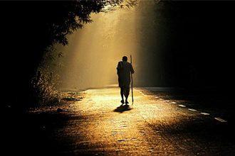 o-caminho-de-luz