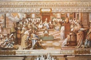 Introdução aos Concílios Ecumênicos do 1º Milênio