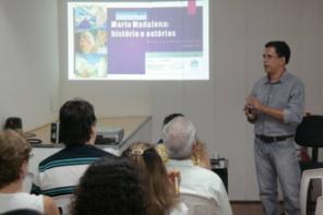 Parceria com Livraria Vozes leva cursos para o Centro do Rio