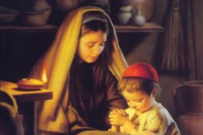 Retiro Temático: Aprendendo com Maria a fazer a vontade de Deus