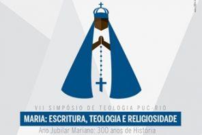 Departamento de Teologia abre inscrições para Simpósio sobre Maria
