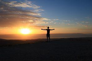 Formação Espiritual: Da tristeza para a Alegria e da Mágoa para a Gratidão
