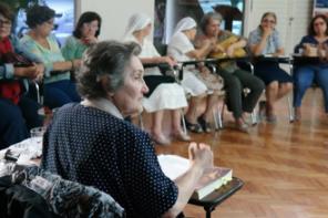 A busca da verdade e da justiça na mística de Santa Catarina de Sena