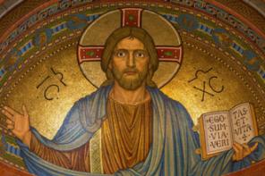 Jesus: Um caminho através da sua humanidade
