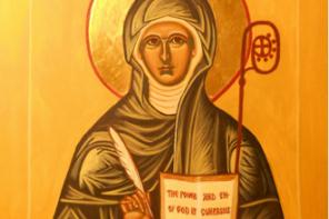 Elas Muito Amaram – Doutoras da Igreja: Hildegarda de Bingen