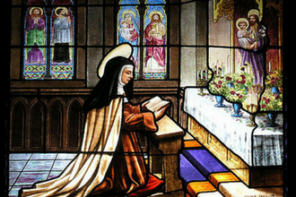 Elas Muito Amaram – Doutoras da Igreja: Santa Teresa D'Ávila