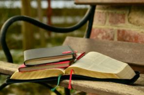 Retiro Inaciano de 8 Dias – Rezando os Salmos