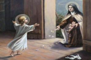 Elas Muito Amaram – Doutoras da Igreja: Santa Teresinha do Menino Jesus