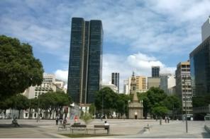 Visita Guiada ao Centro Histórico do Rio de Janeiro