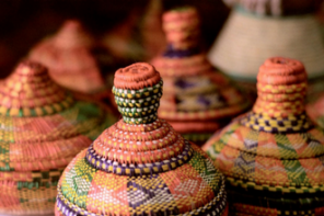 Saberes e Sabores – A Cultura Africana