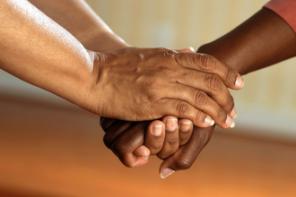 Formação Espiritual: Do Medo para o Amor e da Exclusão para a Inclusão