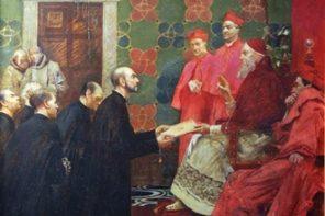 Experiência de Oração Inaciana: Exercícios Espirituais e o Caminho para o Discernimento Vocacional