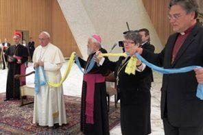 Seminário Ecumenismo e Reforma