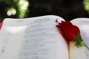 Café com Arte – Salmos: Canto e Poesia