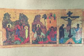 As Doze Festas Litúrgicas em Ícones