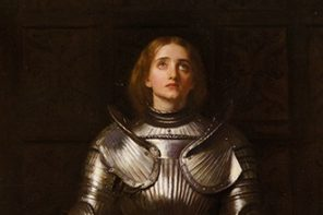 Elas Muito Amaram – Santas Leigas: Joana D'Arc