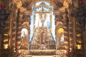 Palestra Espaço Sagrado: Arquitetura, Arte e Simbologia