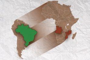 Saberes e Sabores: A Arte da Literatura – Brasil, Angola e Moçambique