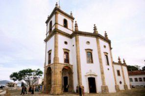 Visita Guiada a Igreja de Nossa Senhora da Glória do Outeiro