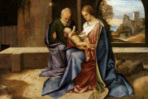Introdução à História da Arte Sacra