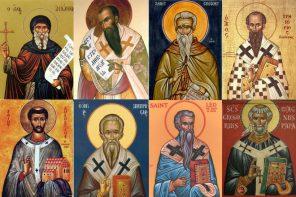 As Grandes Verdades da Fé e os Padres da Igreja