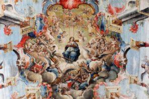 As Fases da Iconografia de Nossa Senhora