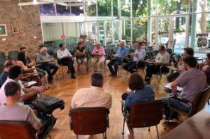 XIV Jornada de Docentes Cristãos do Ensino Superior do Rio de Janeiro e Grande Rio