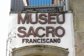 Visita Guiada a Igreja da Ordem Terceira de São Francisco da Penitência e ao Museu Sacro Franciscano