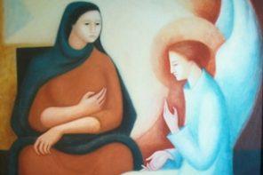 O Mistério da Encarnação – O Advento e Maria